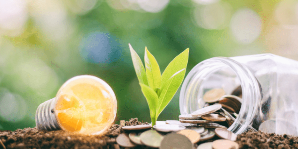 green energy cost savings